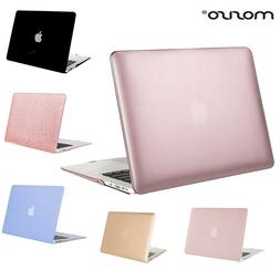 Mosiso Laptop Plastic Case for Macbook Air 11 13.3 Pro 13 15