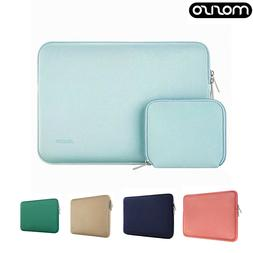 Mosiso Laptop Pouch Bag Sleeve Case for Macbook Air 13 13.3