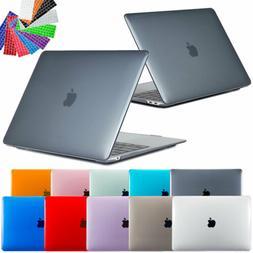 Shockproof Laptop Hard Case Keyboard Cover For Macbook Air 1