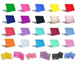 laptop rubberized cover case hard shell