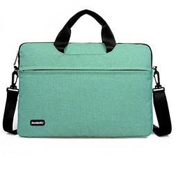 11.6 inch Laptop Shoulder Bag, FOPATI Laptop Sleeve for 11 -