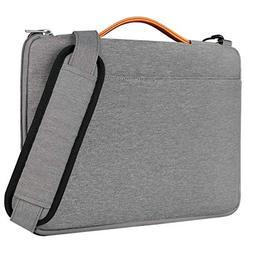 Inateck 15.6 Inch Laptop Shoulder Bag, Spill Resistant Lapto