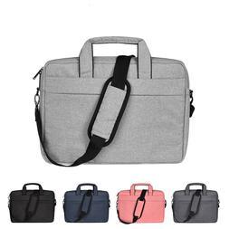 """Laptop Shoulder Bag Carry Case Cover For 13.3"""" 14"""" 15.4'' 15"""