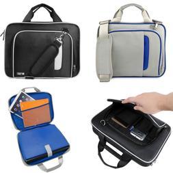 """VanGoddy Laptop Shoulder Bag Carry Case for 13.5"""" Microsoft"""