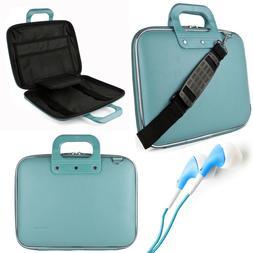 """SumacLife Laptop Shoulder Bag Case for 13.3""""MacBook Air Pro/"""