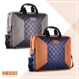 """Laptop Shoulder Bag Hand Case For 14"""" HP Pavilion 14 15.6"""" H"""
