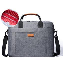 """KALIDI Laptop Shoulder Bag Messager Carry Case For 17"""" MacBo"""