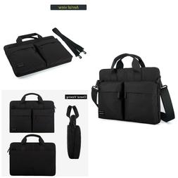 Laptop Shoulder Bags Carrying Case Business Briefcase Bag RF