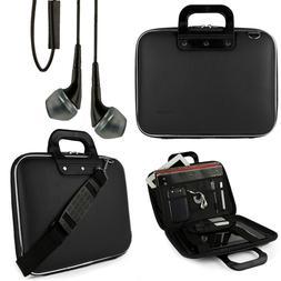 """SumacLife Laptop Shoulder Bag Carry Case For 15.6""""HP Pavilio"""