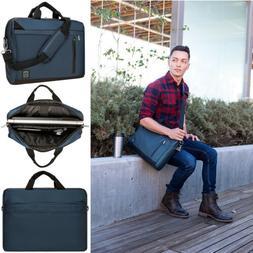 """VanGoddy Laptop Shoulder Messenger Bag Carrying Case For 16"""""""
