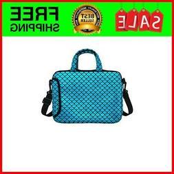 11.6-Inch Laptop Shoulder Messenger Carrying Bag Case Sleeve