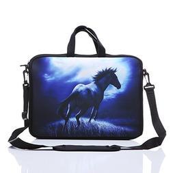 10-Inch Laptop Shoulder Sleeve Case and Tablet Bag for most
