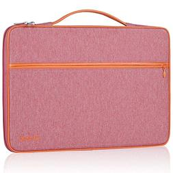 Ztotop 15-15.6 Inch Laptop Sleeve, Protective Waterproof Bag
