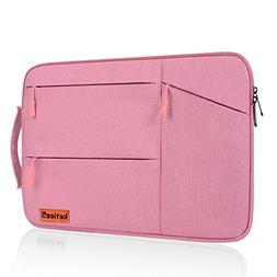 Laptop Sleeve 15.6 inch,Ketiee5 Water repellent Fabric Prote
