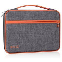 Ztotop 11-11.6-12 inch Laptop Sleeve,Protective Waterproof C