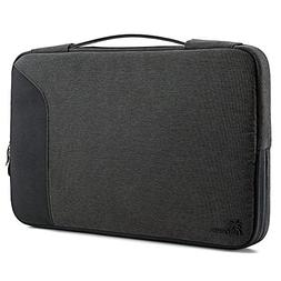 Laptop Sleeve, Nacuwa 360° Protective Laptop Sleeve for 13
