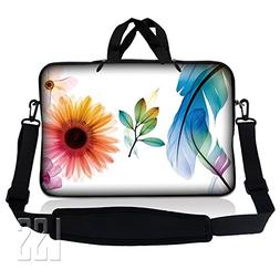 LSS 17 17.3 inch Laptop Sleeve Bag Compatible with Acer, Asu