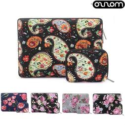 Mosiso Laptop Sleeve Bag Case for MacBook Air Pro 13 w/out T
