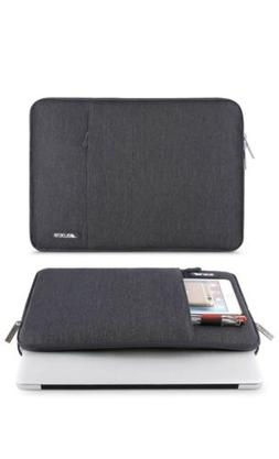 Mosiso Laptop Sleeve Case: 13-13.3 inch Macbook or PC. Space