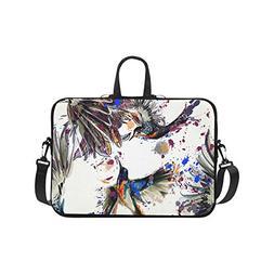 laptop sleeve case 15 lily