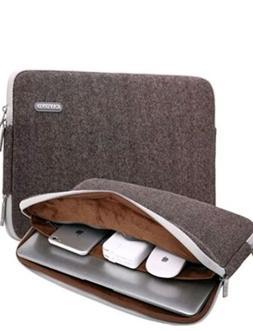 Laptop Sleeve Case Bag  11-11.6 inch Kayond®Herringbone Woo