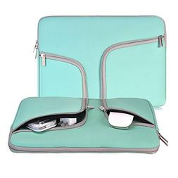 Laptop Sleeve 11.6 inch, Egiant Water Resistant Protective C