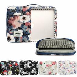 Laptop Sleeve Case Bag Briefcase Notebook Carry Bag for 12 1