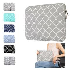 Mosiso Laptop Sleeve Bag Case 11 13.3 14 15.6inch for Macboo