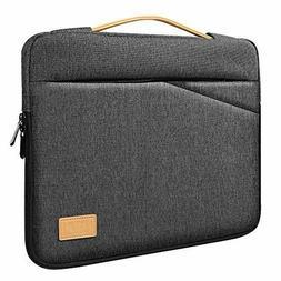 "Laptop Sleeve Case Bag for 13""-13.5"" Macbook Tablets Spill-R"