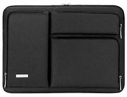 Lacdo Laptop Sleeve Case Bag for 13-inch New MacBook Pro Air
