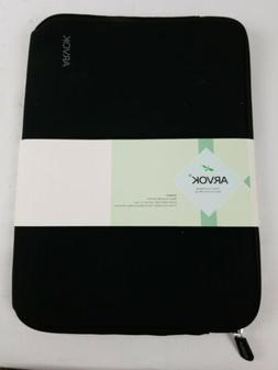 Arvok Laptop Sleeve Case Black