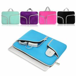 Laptop Sleeve Case Carry Bag for Macbook Pro Air 13 14 11 12