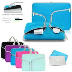 "Laptop Sleeve Case Carry Bag for MacBook Air/Pro/Retina 11""1"
