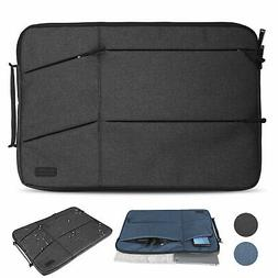 Laptop Sleeve Case Carry Bag Pouch for Macbook Pro/Air Dell