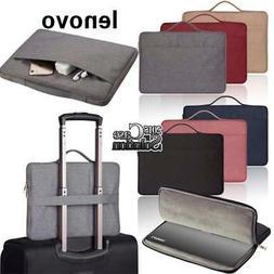 "Laptop sleeve Case Carry Bag Pouch For Various 12"" 12.5"" LEN"