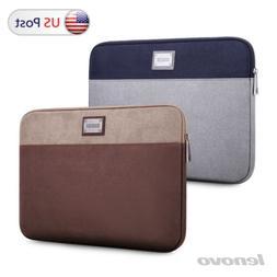 "Laptop Sleeve Case Cover Bag For 11.6 13.3 14 15.6""Lenovo Id"