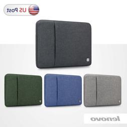 """Laptop Case Sleeve Bag For 13.3 15.6 17.3"""" 11.6 Lenovo Yoga"""