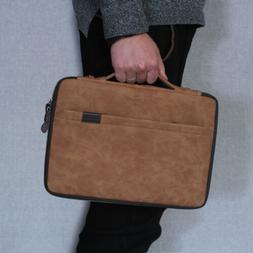 "Laptop Case Hand Bag Grey For 11.6 13.3 14 15.6"" Lenovo Yoga"