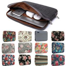 Laptop Sleeve Case Notebook Cover Bag Computer Pouch 11 13 1