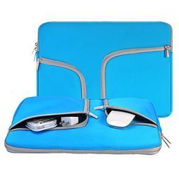 Egiant Laptop Sleeve Case 14-15.4 Inch Protective Bag Compat