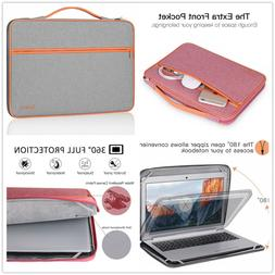 Ztotop Laptop Sleeve Case Protective Waterproof Bag for 15-1