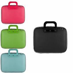 """SumacLife Laptop Leather Shoulder Bag Case for 13.3"""" MacBook"""