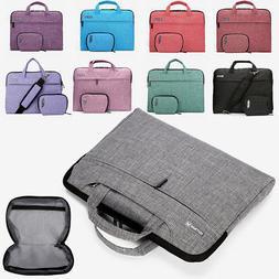 Laptop Sleeve Case Shoulder Belt Notebook Bag For Dell XPS I