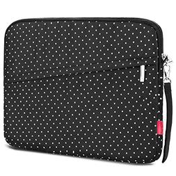 NiceEbag Shock Absorbing Carry Case Protecter Sleeve Bag wit