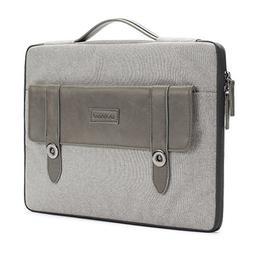 DOMISO 14 Inch Laptop Sleeve Case Unique Computer Handbag Po