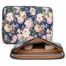 Laptop Sleeve Case,Water-Resistant Computer Protective Cover