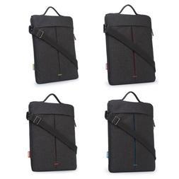 Laptop Sleeve Cross Body Shoulder Bag Case For Lenovo ThinkP