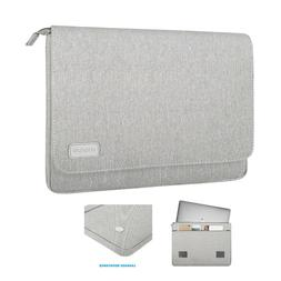 Mosiso Laptop Sleeve for 13-13.3 inch Macbook Pro Air Busine