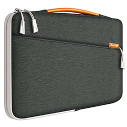 JETech Laptop Sleeve for 13.3-Inch Tablet Waterproof MacBook