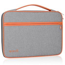Ztotop 11-11.6-12 inch Laptop Sleeve,Protective Waterproof C